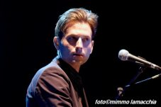 Teatro Geox - concerto Peter Cincotti