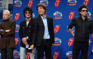 Rolling Stones | © Theo Wargo/Getty Images