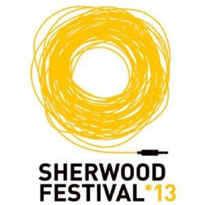 Logo Sherwood Festival 2013