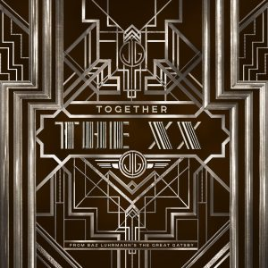 The XX - Together - Artwork