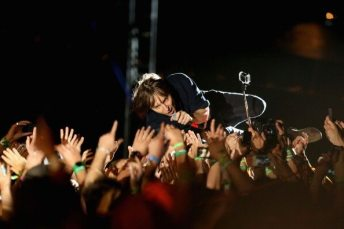 Thomas Mars - Phoenix | © Christopher Polk/Getty Images