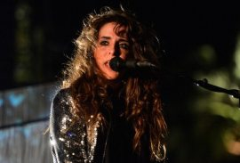 Victoria Legrand - Beach House | © Frazer Harrison/Getty Images
