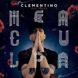 Clementino - Mea Culpa - Artwork