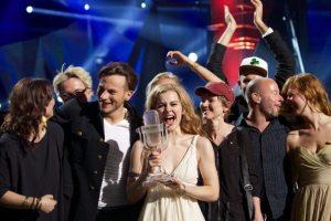 Emmelie de Forest vince l'ESC 2013 | © Ragnar Singsaas/Getty Images