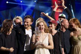 Emmelie de Forest vince l'ESC 2013   © Ragnar Singsaas/Getty Images