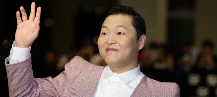PSY smaschera il suo sosia al Festival di Cannes grazie a Twitter