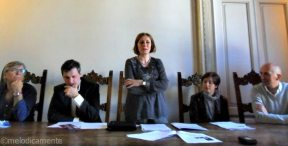 Conferenza stampa Sounds of Tuscany 2013 | © Melodicamente