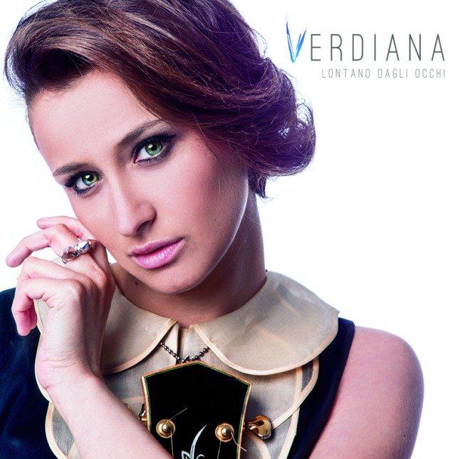 Da Amici al disco d'esordio: Verdiana Zangaro con Lontano dagli occhi