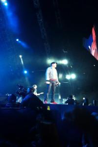 Vasco Live Kom '013 - Bologna, Stadio Dall'Ara - Ph. © P. Pelosi