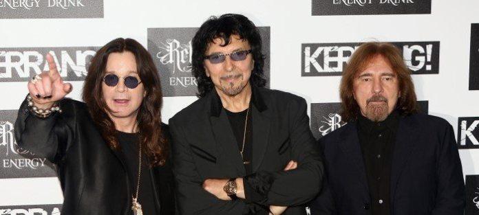 Black Sabbath, annullato concerto alla Fiera Rho di Milano
