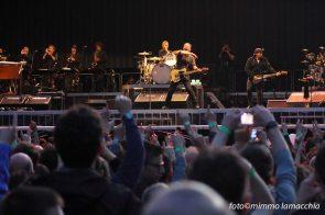 Springsteen Live   © Mimmo Lamacchia