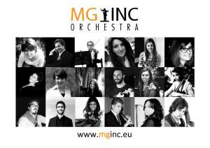 MG_INC Orchestra