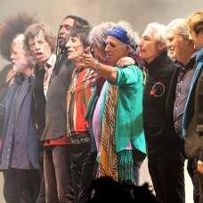 I Rolling Stones headliner al Glastonbury Festival 2013   © Matt Cardy /Getty Images