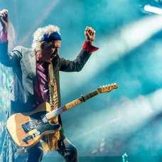 I Rolling Stones headliner al Glastonbury Festival 2013 | © Ian Gavan/Getty Images