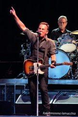 Bruce Springsteen   © Mimmo Lamacchia
