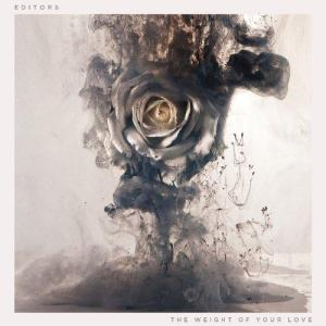 Editors - The Weight Of Your Love - Artwork