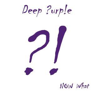 Deep Purple - Now What!? - Artwork