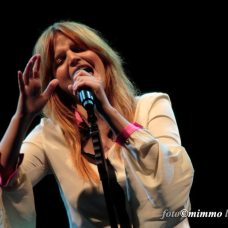 Chiara Galiazzo all'Hydrogen Festival | © Mimmo Lamacchia