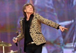 Mick Jagger | © Simone Joyner/Getty Images