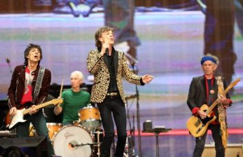 Rolling Stones - Hyde Park | © Simone Joyner/Getty Images