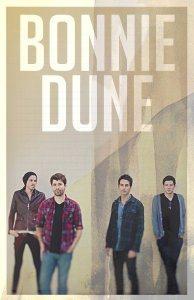 Bonnie Dune - Pagina Facebook