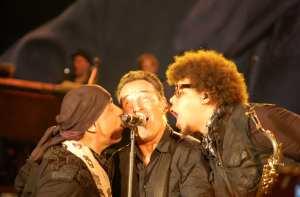 Bruce Springsteen & The E-Street Band/ROCK in ROMA - Ph. © A. Moraca