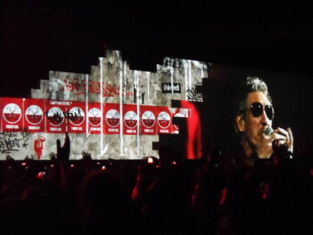 "Roger Waters - ""The Wall"", Roma - Ph. © A. Moraca"