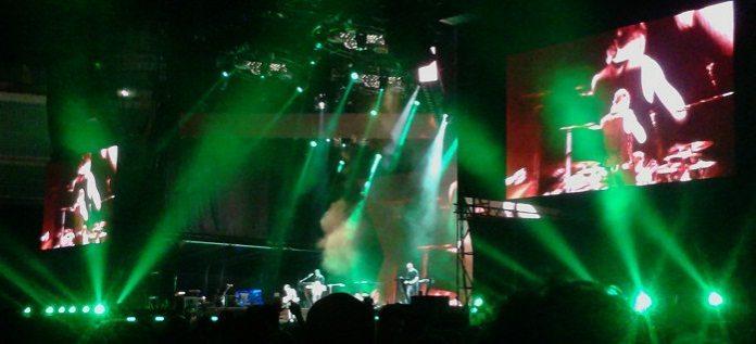 Milano balla al ritmo dei Depeche Mode, festa a San Siro