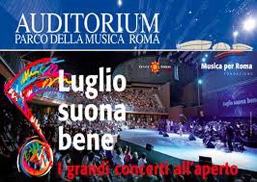 Live streaming di Mario Biondi al Luglio Suona Bene