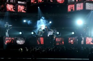 Muse Live - © Kevin Winter / Getty Images