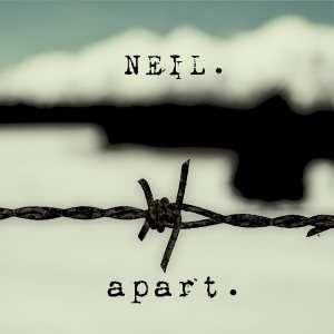 """Neil - """"Apart"""" - Artwork"""
