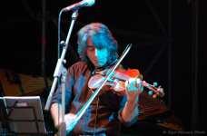 Solis String Quarte e Gaetano Curreri - Canzoni da Camera - Ph. © A. Moraca