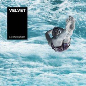 """Velvet - """"La razionalità"""" - Artwork"""