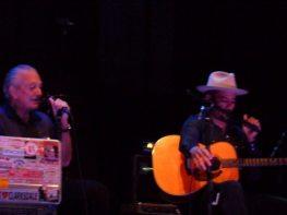 Pistoia Blues: Charie Musselwhite e Ben Harper | © Melodicamente