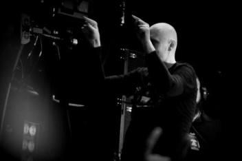 Billy Corgan ringrazia il pubblico - Smashing Pumpkins - Rock In Roma
