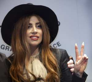 Lady Gaga © AFP / Getty Images