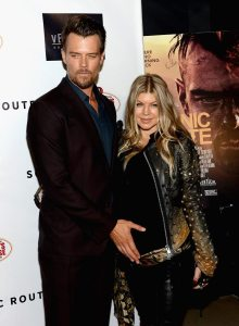 Fergie & Josh Duhamel | © Michael Buckner/Getty Images