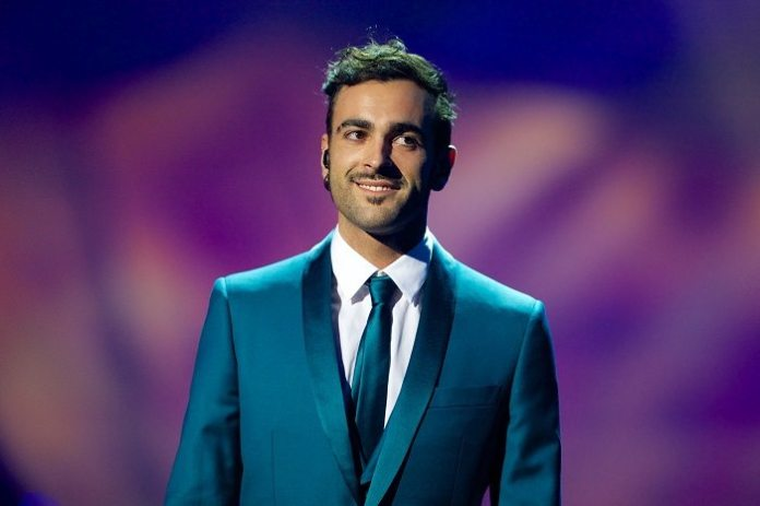Marco Mengoni | © Ragnar Singsaas/Getty Images