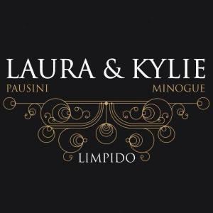Laura Pausini & Kylie Minogue - Limpido ©Facebook