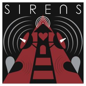 Siren's artwork from Lightning Bolt - © Pearl Jam's Official Facebook