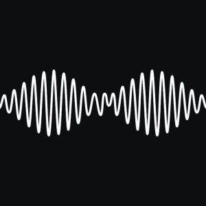 Arctic Monkeys - AM - Artwork
