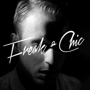 "Cover ""Freak & Chic"" Immanuel Casto"