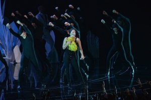 Lady GaGa inaugura l'iTunes Festival 2013 | ©  Rick Diamond / Getty Images