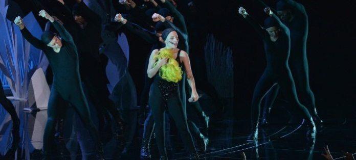 "Lady Gaga apre l'iTunes Festival a suon di ""Artpop"""