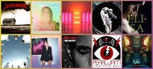 Uscite Discografiche Ottobre 2013   MelodicaMente