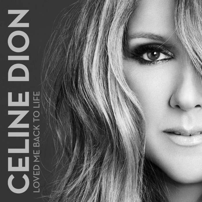 "Il ritorno di Celine Dion con ""Loved Me Back To Life"""
