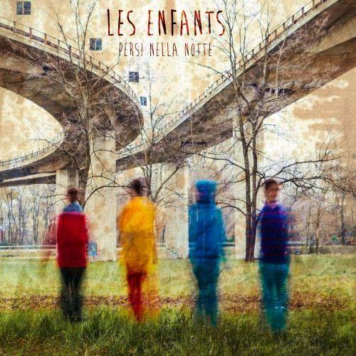 Les Enfants, il destino musicale di una band eternamente giovane