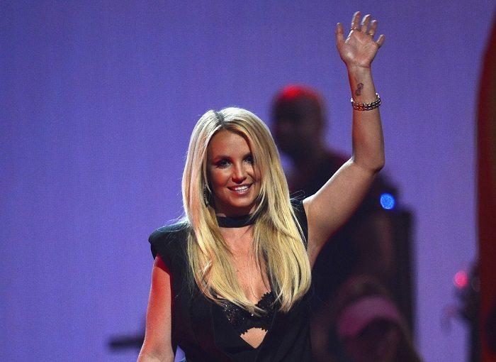 """La versione di """"Toxic"""" di Britney Spears senza autotune è migliore dell'originale"""