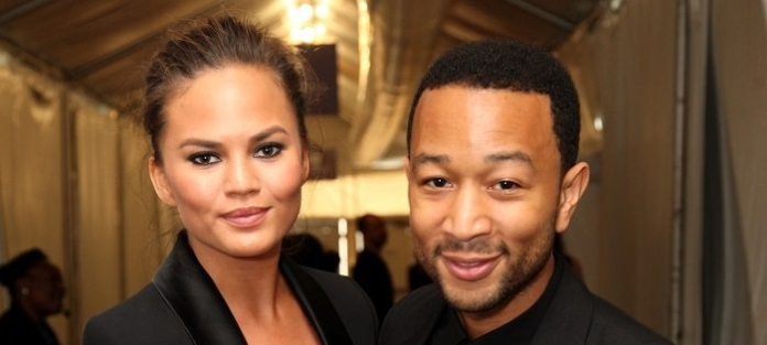 """John Legend presenta il nuovo album: """"Canto l'amore per mia moglie"""""""