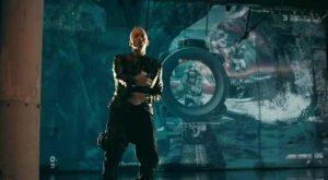 Eminem - Survival - Screenshot Video